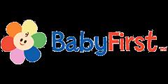 BABY1 logo
