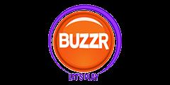 BUZZR logo