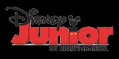 DISJR logo